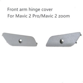 Dji mavic 2 pro front arm axis cover body - Dji mavic 2 zoom body depan