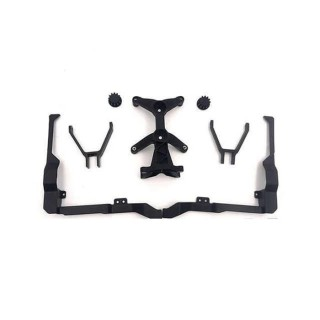 Dji Inspire 1 Center Frame Support Component - Center Frame Bracket