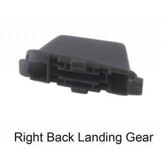Dji mavic 2 pro back landing gear right - Dji mavic 2 zoom