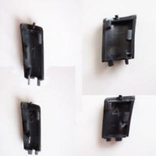 Dji Phantom 4 Pro Obsidian Landing Gear Antenna Cover