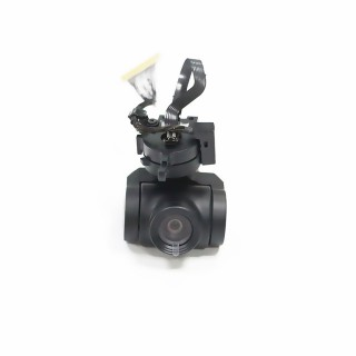dji mavic air gimbal camera