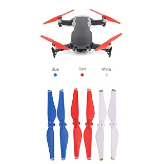 Dji Mavic Air Propeller 4pcs Colorful 5332 - Dji Mavic Air Propellers