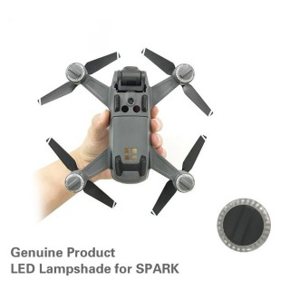 Dji Spark LED Shade Lampshade