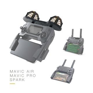 Dji Mavic 2 Remote Control Modified 16DBi Circular Signal Boster