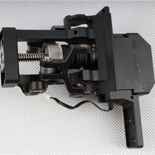 dji inspire 2 center frame assembly module