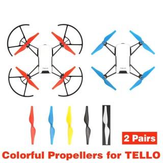 dji tello propeller colorful - Dji tello baling-baling