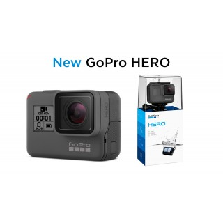 GoPro Hero New