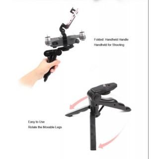 Dji Spark Handheld Gimbal Kit Portable Tripod Gimbal Stabilizers