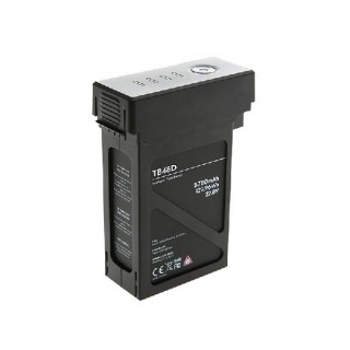 DJI MATRICE M100 Battery Part 06 TB48D