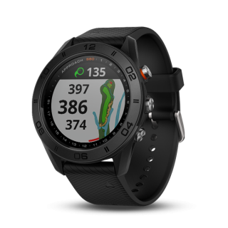Garmin Approach S60 - Black