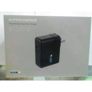 GOPRO SUPER CHARGER / GOPRO SUPERCHARGER HERO 5