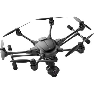 Yuneec Typhoon H Pro + Bag + Wizard