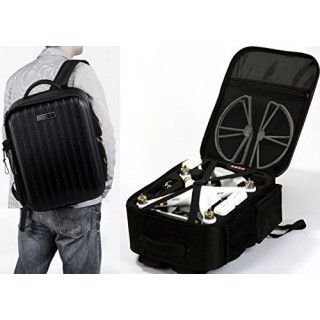BACKPACK NYLON DJI PHANTOM 2 & 3