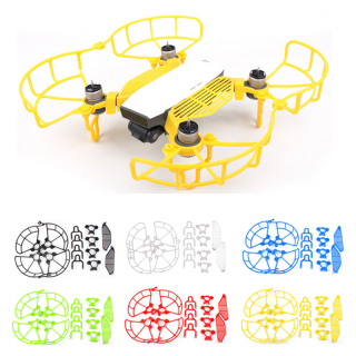 DJI SPARK Propeller Guards & Landing Gear & Finger Guards