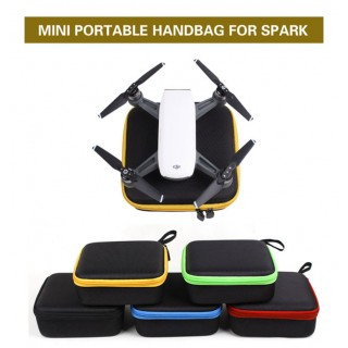 DJI SPARK BODY PORTABLE HANDBAG + REMOTE CONTROLLER BAG