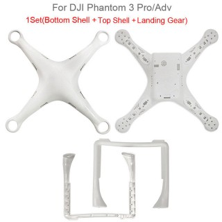 DJI PHANTOM 3 PRO / ADV BODY SHELL ORIGINAL