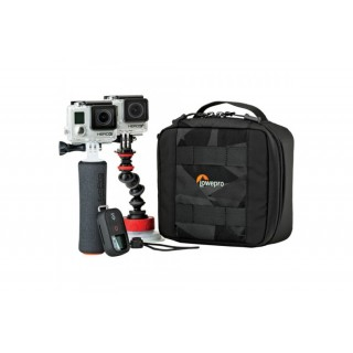LOWEPRO Viewpoint CS 60 Case for Action Camera (Black)