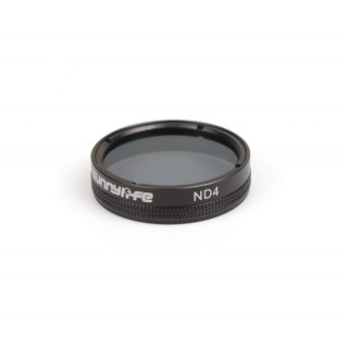 DJI PHANTOM 3 LENS FILTER ND 4 / DJI PHANTOM 4 LENS FILTER ND 4