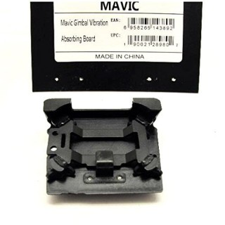 DJI MAVIC ABSORING BOARD WITH RUBBER & FRAME