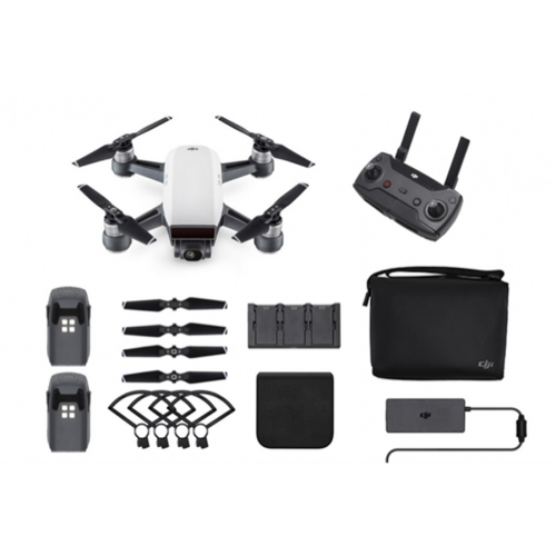 DJI Spark More Fly Combo / Spark combo