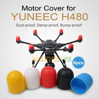 YUNEEC TYPHOON H , MOTOR COVER CAP PROTECTOR