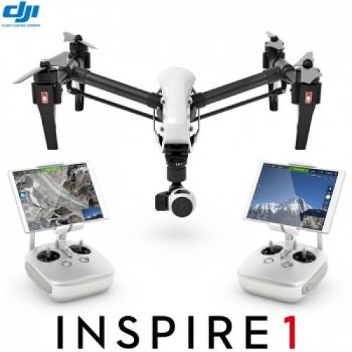 DJI Inspire 1 V2 Dual Remote