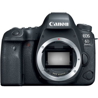KAMERA CANON EOS 6D MARK II DSLR Camera