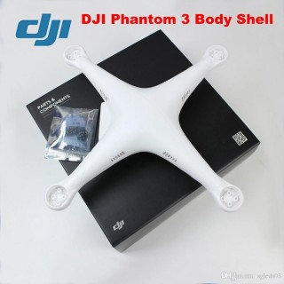 DJI PHANTOM 3 BODY STANDART SHELL ORIGINAL