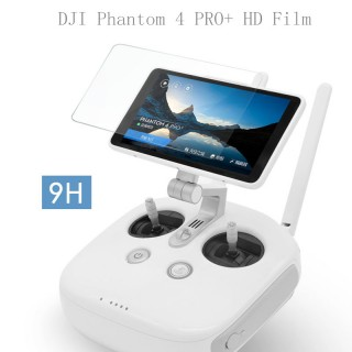 DJI PHANTOM 4 PRO + 5.5in Tempered Glass Film