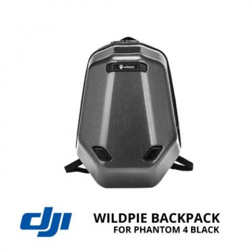 DJI PHANTOM 4 BLACK ( WILDPIE ) BACKPACK