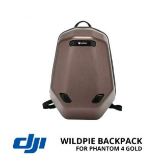 DJI PHANTOM 4 COKLAT ( WILDPIE ) BACKPACK