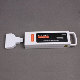 YUNEEC TYPHOON H / Q500 BATTERY VOLTAGE TESTER