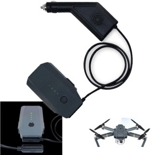 DJI MAVIC Battery Car Charger
