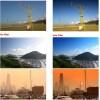 DJI INSPIRE 1 / OSMO ( ZENMUSE X3 ) LENS FILTER ND 16