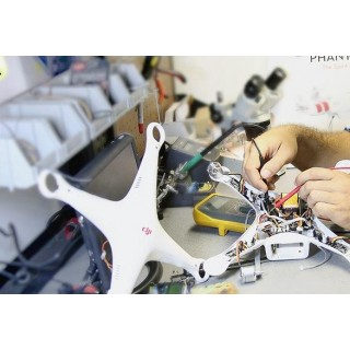 DJI PHANTOM 3 / 4 ( SERVICE & REPAIR )