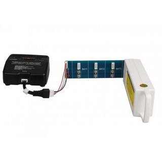 YUNEEC TYPHOON Q500, BATTERY PARALLEL CHARGING