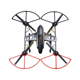 YUNEEC TYPHOON Q500, PROPELLER GUARD