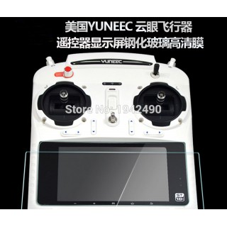 YUNEEC TYPHOON Q500, TEMPERED GLASS REMOTE CONTROL