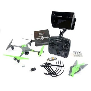 NINE EAGLES MOLA 5 2.4 ghz FPV WIFI BRAND US