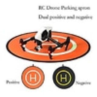 DJI MAVIC / INSPIRE / PHANTOM 2 / 3 / 4 LANDING PAD 110cm