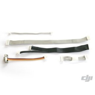 DJI PHANTOM 3 PRO / ADV CABLE SET