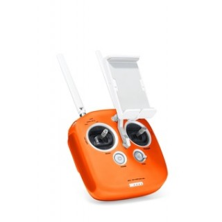 DJI PHANTOM 3 / 4 / INSPIRE REMOTE CONTROL SILICON ORANGE