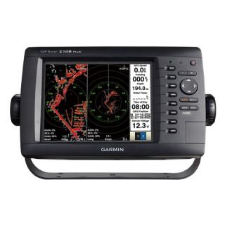 GARMIN GPSMAP 2108PLUS