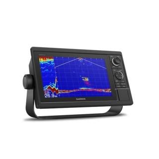 GARMIN Aquamap 1052xs MFD Display Unit with SE-Asia Bluechart