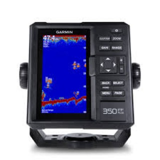 FF350PLUS with 77/200khz TM-XDRC