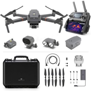 DJI MAVIC 2 ENTERPRISE DUAL CAMERA