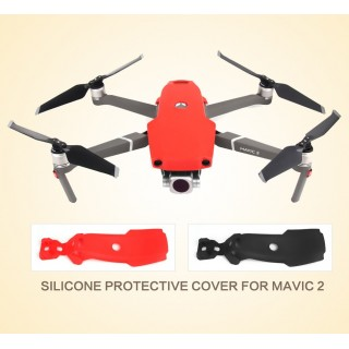 Dji Mavic 2 Pro Silicon Body - Dji Mavic 2 Zoom Silicone Cover