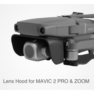 Dji Mavic 2 ProCamera Lens Sunhood Sunshade - Dji Mavic 2 Zoom Sunhood