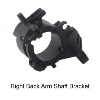 Dji Mavic 2 Pro right back arm shaft bracket - Mavic 2 Zoom rear arm