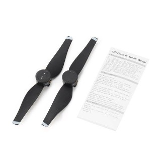 Dji Mavic Air Propeller 5332 LED Flash